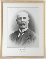 Image of E R Guinness 1914-1917 -