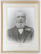 Image of J Hole 1899-1901 -