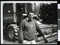 Image of John Linton - Timaru Herald Photographs, Personalities Collection