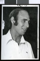 Image of John Lister, golfer - Timaru Herald Photographs, Personalities Collection