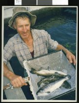 Image of Russell Lister - Timaru Herald Photographs, Personalities Collection