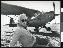 Image of Ray Livingstone - Timaru Herald Photographs, Personalities Collection