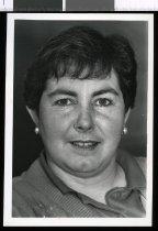 Image of Janya Lobb - Timaru Herald Photographs, Personalities Collection