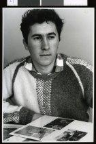 Image of David Lovegrove - Timaru Herald Photographs, Personalities Collection