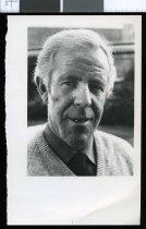 Image of J J  Macaulay (aka John Macaulay) - Timaru Herald Photographs, Personalities Collection