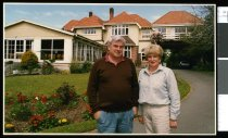 Image of Kevin and Colleen Mackay - Timaru Herald Photographs, Personalities Collection