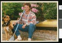 Image of John Mackenzie  - Timaru Herald Photographs, Personalities Collection