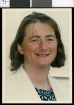 Image of Janet Macnab - Timaru Herald Photographs, Personalities Collection