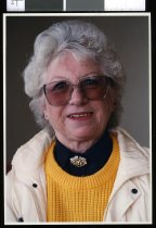 Image of Sylvia Malcolm