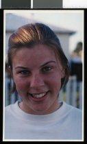 Image of Sarah Marr - Timaru Herald Photographs, Personalities Collection