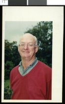 Image of Roger Marshall  - Timaru Herald Photographs, Personalities Collection
