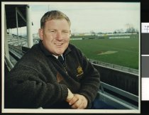 Image of Tony Martin - Timaru Herald Photographs, Personalities Collection