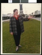 Image of Jocelyn Mason - Timaru Herald Photographs, Personalities Collection