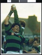 Image of John Mawhinney, rugby