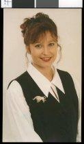 Image of Sharon Matson - Timaru Herald Photographs, Personalities Collection