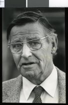 Image of Alan C Meyer - Timaru Herald Photographs, Personalities Collection