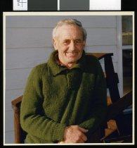 Image of George Millar, Ashburton Grey Power - Timaru Herald Photographs, Personalities Collection
