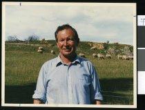Image of Ross Milmine, farmer
