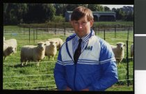 Image of Gavin Milne, AgResearch - Timaru Herald Photographs, Personalities Collection