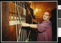 Image of Rita Minehan - Timaru Herald Photographs, Personalities Collection