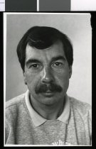 Image of Wayne Morris, cyclist - Timaru Herald Photographs, Personalities Collection