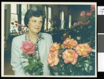 Image of Coral Morrison - Timaru Herald Photographs, Personalities Collection