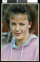 Image of Marise Mulcahy, rugby - Timaru Herald Photographs, Personalities Collection