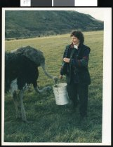 Image of Anne Munro  - Timaru Herald Photographs, Personalities Collection