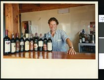 Image of Russell  Murdoch of Park Hill Estate - Timaru Herald Photographs, Personalities Collection