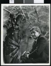 Image of Ross Murray, golfer - Timaru Herald Photographs, Personalities Collection