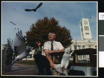Image of Richard McAlister - Timaru Herald Photographs, Personalities Collection