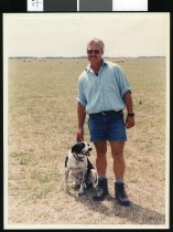Image of Donald McCullough, farmer - Timaru Herald Photographs, Personalities Collection