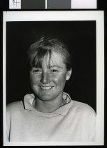 Image of Emma McDonald, netball - Timaru Herald Photographs, Personalities Collection
