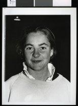Image of Anna McFarlane, netball - Timaru Herald Photographs, Personalities Collection