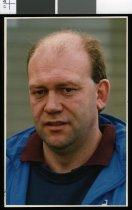 Image of Grant McFarlane, rugby coach - Timaru Herald Photographs, Personalities Collection
