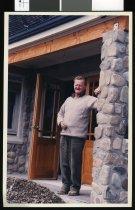 Image of Irwin McGimpsey - Timaru Herald Photographs, Personalities Collection