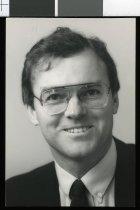 Image of John McGlashan, lawyer - Timaru Herald Photographs, Personalities Collection