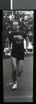 Image of Rendell McIntosh, runner - Timaru Herald Photographs, Personalities Collection
