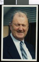 Image of Jim McKenzie  - Timaru Herald Photographs, Personalities Collection