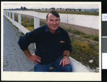 Image of Hamish McPherson - Timaru Herald Photographs, Personalities Collection