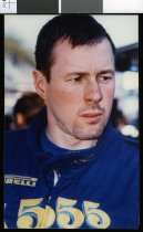 Image of Colin McRae, rally driver - Timaru Herald Photographs, Personalities Collection