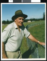 Image of John Nelson - Timaru Herald Photographs, Personalities Collection