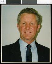 Image of John Newlands - Timaru Herald Photographs, Personalities Collection