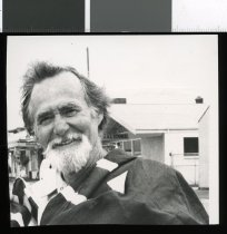 Image of Gerald D O'Rourke - Timaru Herald Photographs, Personalities Collection