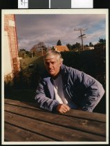 Image of Richard Osborne, South African farmer - Timaru Herald Photographs, Personalities Collection