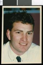 Image of Wayne Parker, rugby player