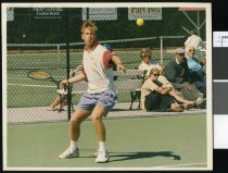 Image of Jason Parrant, tennis