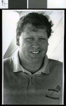 Image of Kevin Pateman, racing car driver - Timaru Herald Photographs, Personalities Collection