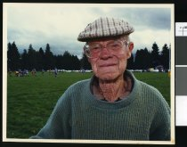 Image of Bill Perry - Timaru Herald Photographs, Personalities Collection