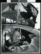 Image of Jack Philip, Caroline Bay Association - Timaru Herald Photographs, Personalities Collection